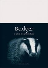 Justice, Daniel Heath Badger