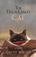 Michie, David Dalai Lama`s Cat