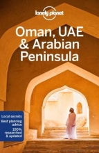 Lonely Planet , Lonely Planet Oman, UAE & Arabian Peninsula