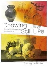 Barber, Barrington Drawing Still Life