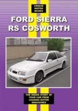 Colin Pitt Ford Sierra RS Cosworth