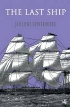 Shinebourne, Jan Lowe The Last Ship