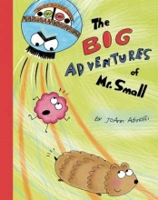 Adinolfi, JoAnn The Big Adventures of Mr. Small