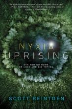 Scott Reintgen Nyxia Uprising