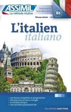 Anne-Marie Olivieri L`Italien Book only