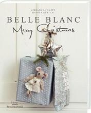 Schnepf, Mirjana,   Aurich, Bianca Belle Blanc Merry Christmas