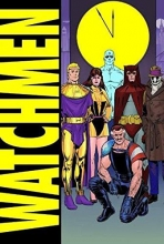 Moore, Alan Watchmen Absolute Edition
