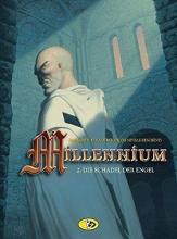 Nolane, Richard D. Millenium 02. Die Schädel der Engel