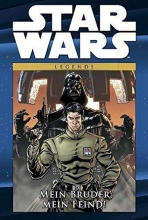 Andrews, Thomas Star Wars Comic-Kollektion 04 - Mein Bruder, Mein Feind!