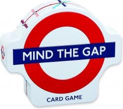 Gib-70.440 , Mind the gap spel
