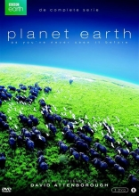 Planet Earth - serie 1