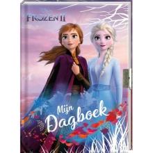 , Dagboek met slot Frozen 2