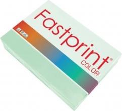 , Kopieerpapier Fastprint A4 120gr appelgroen 250vel
