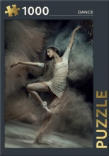 , Dance - puzzel 1000 stukjes