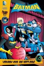 Torres,J. Batman Kidz 02. the Brave and the Bold