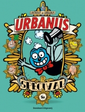 Willy  Linthout Urbanus Special Amedee