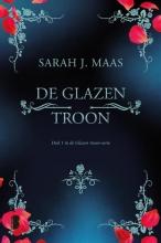 Sarah J. Maas , De glazen troon