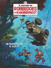 Yoann/ Vehlmann,,Fabien Robbedoes & Kwabbernoot 55