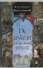 K.  Sedley Roger de Marskramer 1 De Marskramer en de dood