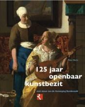 Peter P.  Hecht 125 Jaar openbaar kunstbezit