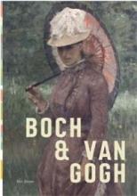 Ron  Dirven, Boch & Van Gogh