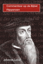 Johannes Calvijn , De brief van Paulus aan de Filippenzen