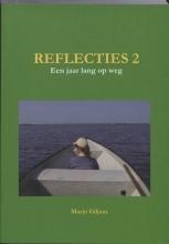 Marjo Giljam , Reflecties 2