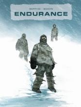 Pascal  Bertho, Marc-Antoine  Boidin Endurance