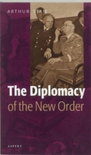 Anton  Stam The diplomacy of the New Order