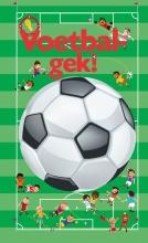 Valentin  Verthé Gek op voetbal