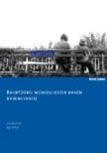 A. Pool J. de Blok, Buurtzorg: menselijkheid boven bureaucratie