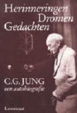 C.G. Jung , Herinneringen dromen gedachten