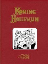 Toonder Marten, Koning Hollewijn, de Belevenissen van Hc09