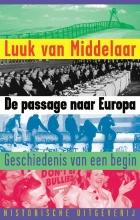 Luuk van Middelaar , De passage naar Europa
