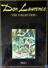 Don,Lawrence Don Lawrence Collection Hc01