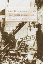 E. Rosenstock-Huessy , De grote revoluties