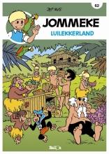 Nys,,Jef Jommeke 062