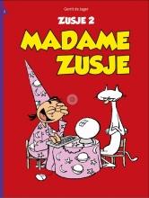 Gerrit de Jager Zusje 2 Madame Zusje