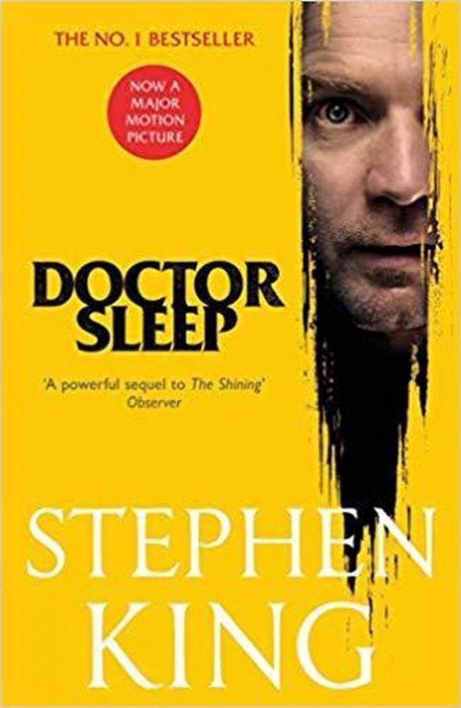 STEPHEN KING,DOCTOR SLEEP