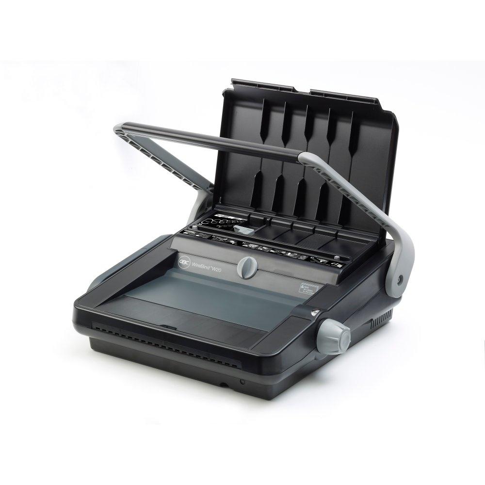 ,Inbindmachine GBC Wirebind W20 34-gaats