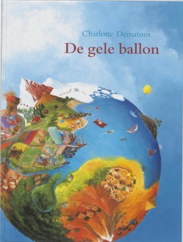 Charlotte Dematons,De gele ballon