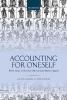 Shepard, Alexandra, Accounting for Oneself