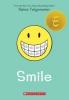 Telgemeier, Raina, Smile