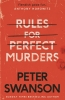 Swanson Peter, Rules for Perfect Murders