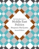 Benjamin MacQueen, An Introduction to Middle East Politics