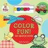Saunders, Katie, Color Fun!