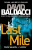 David Baldacci, Last Mile