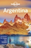 Lonely Planet, Argentina part 11th Ed