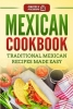 Grizzly Publishing, Mexican Cookbook