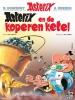 Albert Uderzo, Asterix